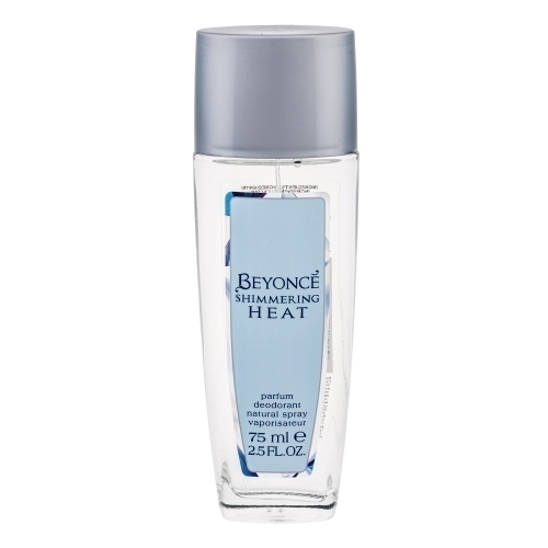 Beyonce Shimmering Heat Deodorant 75ml (Deo Spray)