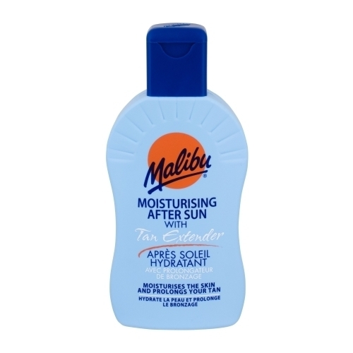 Malibu After Sun Tan Extender After Sun Care 200ml oμορφια   αντηλιακή προστασία   μαύρισμα   after sun