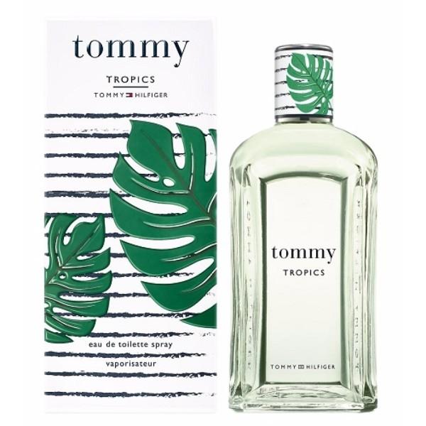 Tommy Hilfiger Tommy Tropics Eau De Toilette 100ml