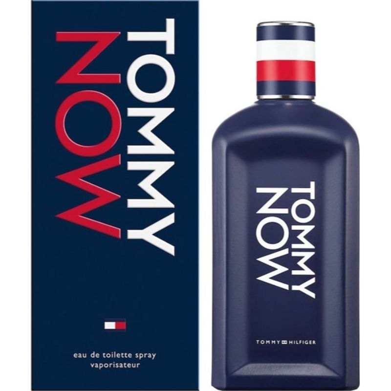 Tommy Hilfiger Tommy Now Eau De Toilette 100ml