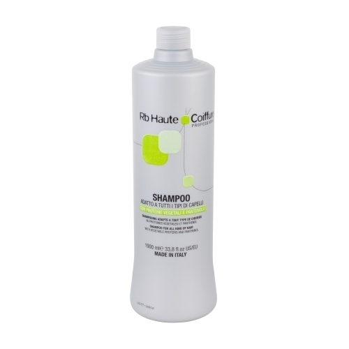 Renee Blanche Rb Haute Coiffure For All Kind Of Hair Shampoo 1000ml (All Hair Types)