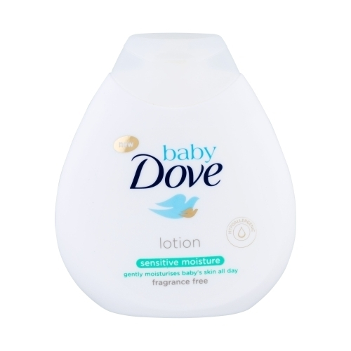 Dove Baby Lotion Body Lotion 200ml