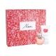 Nina Ricci Nina Eau De Toilette 50ml Combo: Edt 50 Ml + Body Lotion 75 Ml