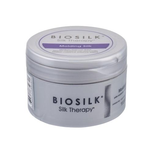 Farouk Systems Biosilk Silk Therapy Molding Silk Hair Gel 89ml (Strong Fixation) oμορφια   μαλλιά   styling μαλλιών   gel μαλλιών