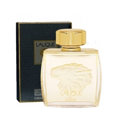 Lalique Pour Homme Eau De Parfum 125ml