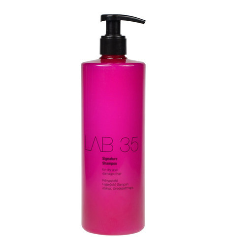 Kallos Lab 35 Signature Shampoo 500ml For Dry And Damaged Hair oμορφια   μαλλιά   φροντίδα μαλλιών   σαμπουάν