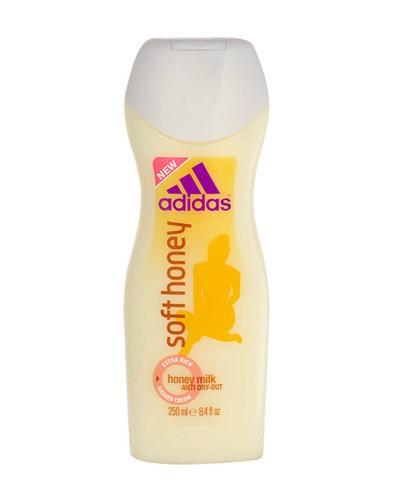 ADIDAS Soft Honey Woman SHOWER GEL 250ml