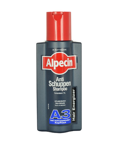 Alpecin Active Shampoo A3 Shampoo 250ml (Dandruff - Anti Hair Loss)