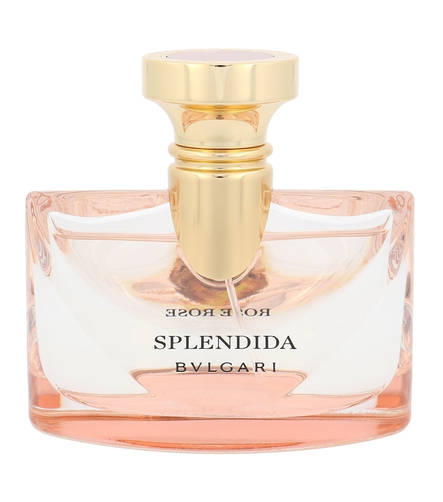 Bvlgari Splendida Rose Rose Eau De Parfum 50ml