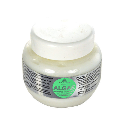 KALLOS Algae Moisturizing Mask With Algae Extract And Olive Oil 275ml