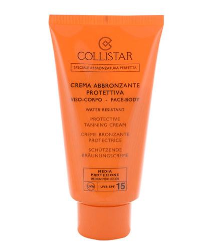 Collistar Special Perfect Tan Protective Tanning Cream Sun Body Lotion 150ml Spf15
