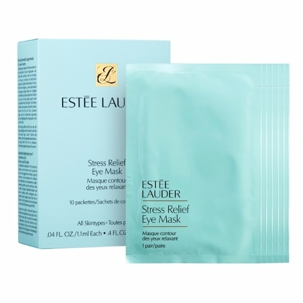 Estee Lauder Stress Relief Eye Mask Face Mask 11ml (All Skin Types - For All Ages)