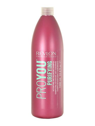 Revlon Proyou Purifying Shampoo 350ml Balancing Shampoo