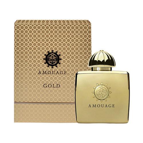 Amouage Gold Pour Femme Eau De Parfum 100ml oμορφια   αρώματα   αρώματα γυναικεία