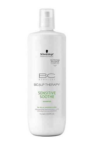 Schwarzkopf BC Bonacure Scalp Therapy Sensitive Soothe Shampoo 1000ml