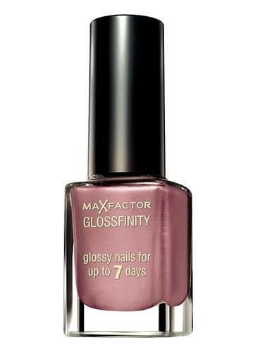 Max Factor Glossfinity Nail Polish 11Ml 55 Angel Nails