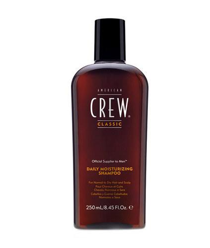 AMERICAN CREW Daily Moisturizing Shampoo nawilzajacy szampon do wlosow 250ml