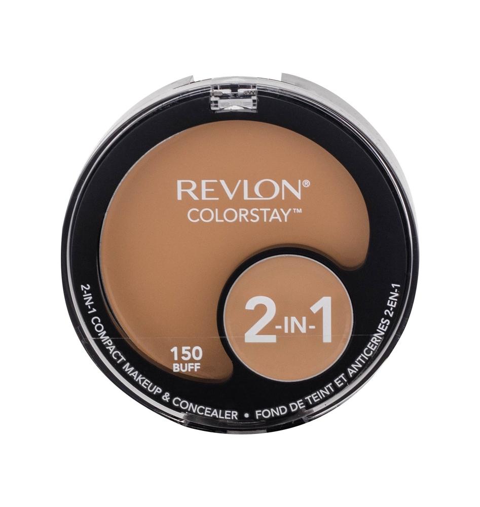 Revlon Colorstay 2-in-1 Makeup 12,3gr 150 Buff