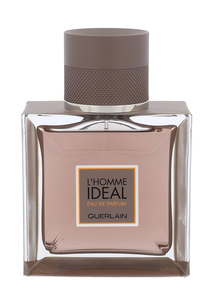 Guerlain L/homme Ideal Eau De Parfum 50ml