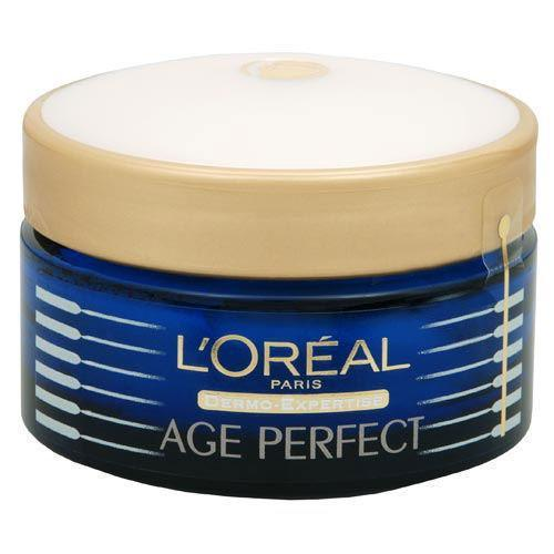 Loreal Perfect Age - Night Cream For Mature Skin 50ml