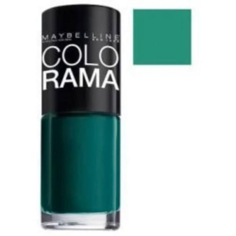 Maybelline Colorama Nail Polish 7ml 268