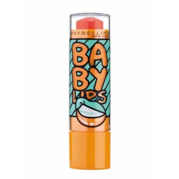 Maybelline Baby Lips Pop Art 4,4gr 21 Pina Colada Pow