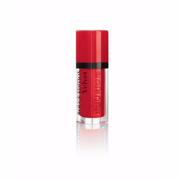 BOURJOIS Rouge Edition Velvet Mat pomadka do ust 03 Hot Pepper 6,7ml