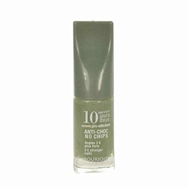 Bourjois Paris 10 Days Anti-Choc Nail Polish 9ml 23 oμορφια   μακιγιάζ   προϊόντα νυχιών   βερνίκια νυχιών