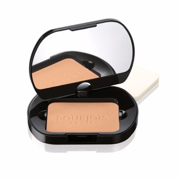 BOURJOIS Silk Edition Compact Powder 54 Rose Beige 9g oμορφια   μακιγιάζ   μακιγιάζ προσώπου   πούδρες προσώπου
