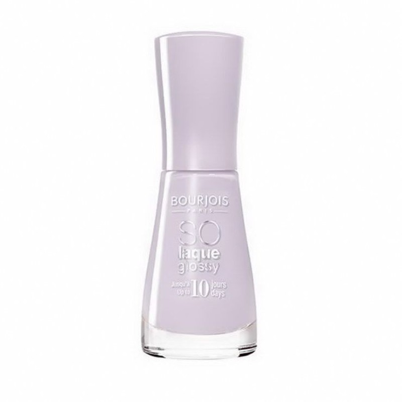 Bourjois Paris So Laque Glossy 10ml 15 Peace And Mauve
