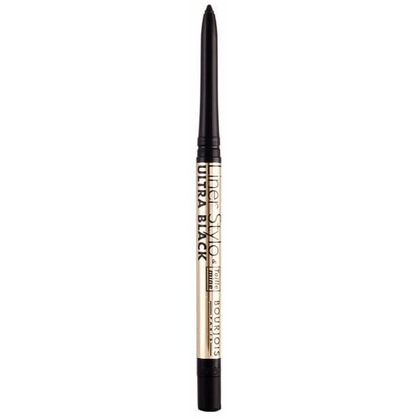 Bourjois Paris Liner Stylo Eye Line 0,28gr 61 Ultra Black oμορφια   μακιγιάζ   μακιγιάζ ματιών   eyeliners