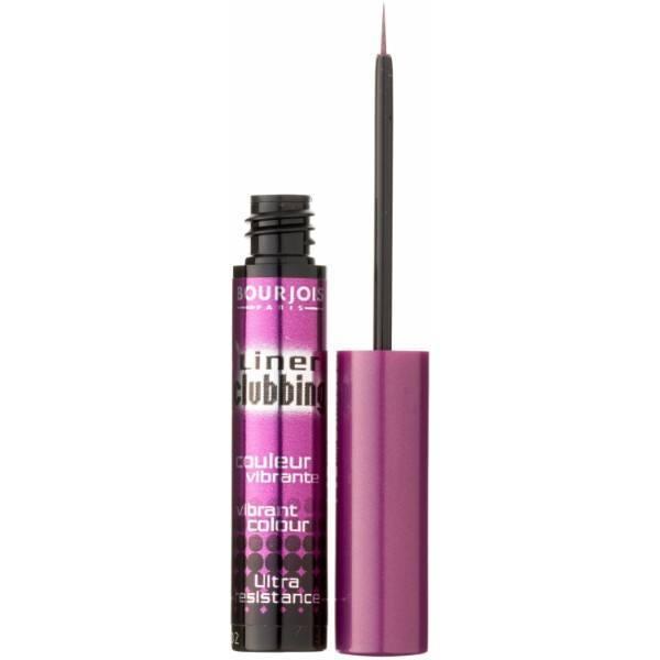 Bourjois Paris Liner Clubbing Vibrant Colour 4ml 85 Violet Laser