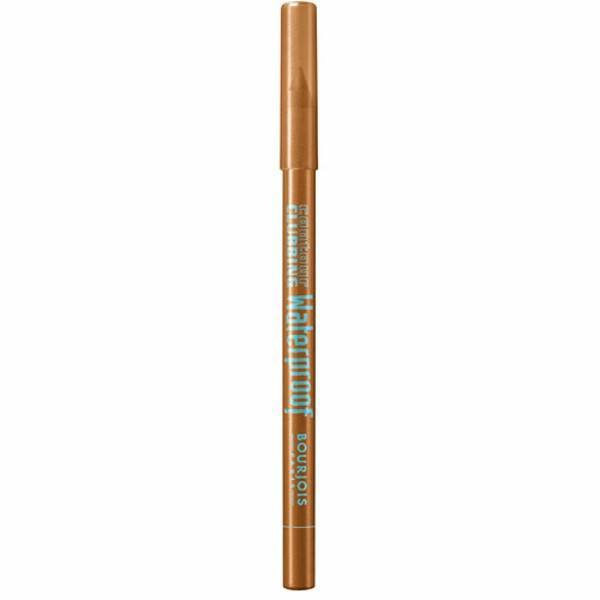 Bourjois Paris Contour Clubbing Waterproof Eye Pencil 1,2gr 51 Golden Dress