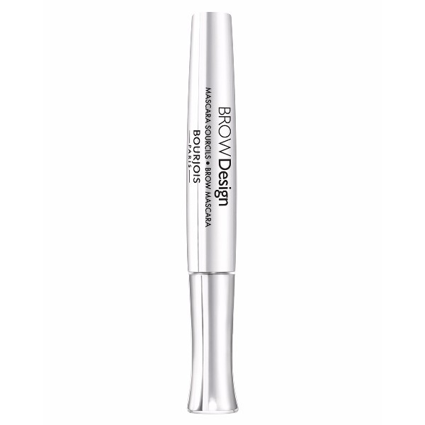 Bourjois Brow Design Eyebrow Mascara 6ml 01 Transparent