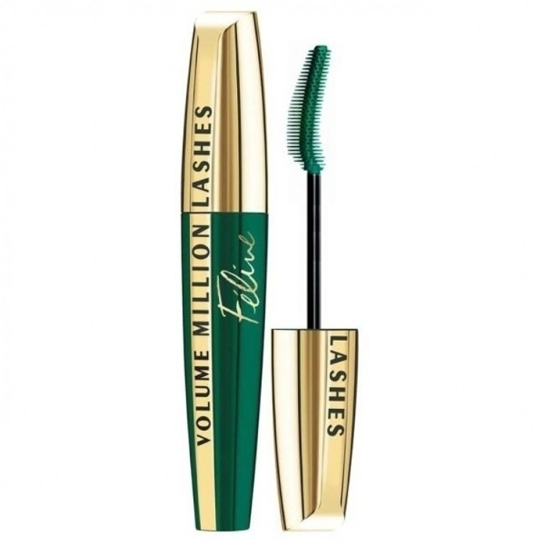 L`Oreal PARIS Volume Million Lashes Feline Black Mascara 9,2ml