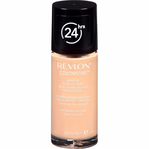 Revlon Colorstay Make Up Combination Oily Skin 30ml 310 Warm Golden