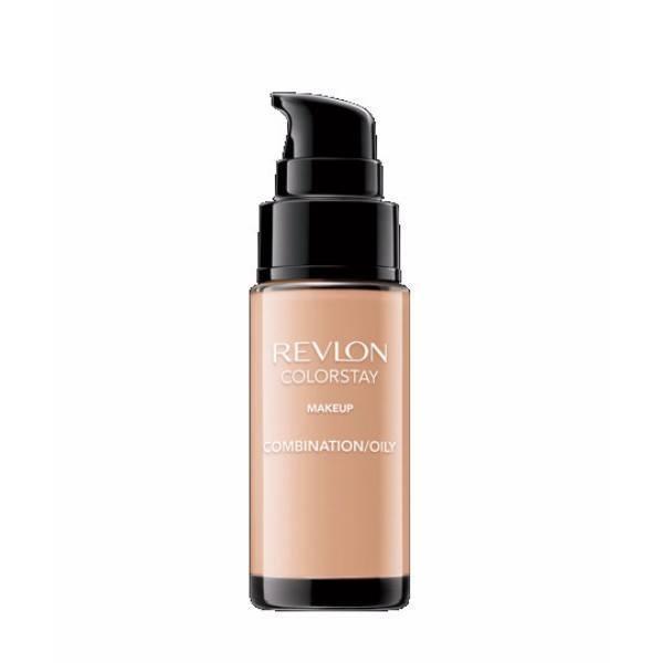 Revlon Colorstay Make Up Combination Oily Skin 30ml 240 Medium Beige