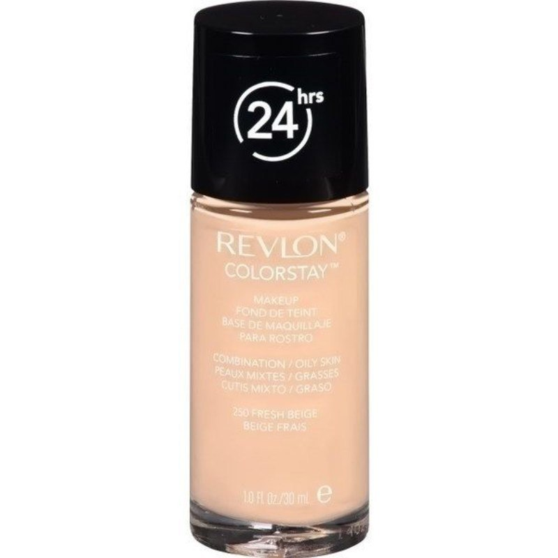 REVLON ColorStay makeup combination/oily skin 250 Fresh Beige 30ml