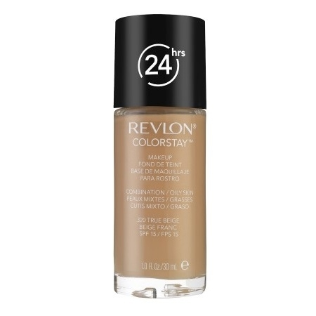 REVLON ColorStay makeup combination/oily skin 320 True Beige 30ml