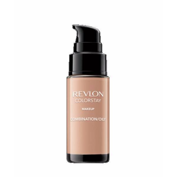 Revlon Colorstay Make Up Combination Oily Skin 30ml 330 Natural Tan