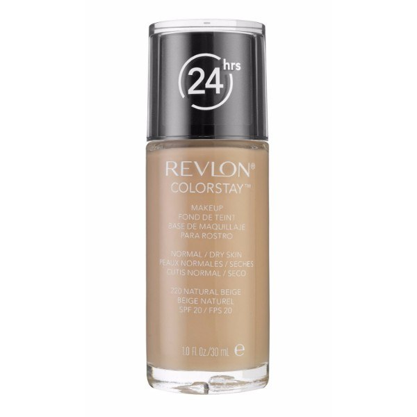 Revlon Colorstay Make Up Combination Oily Skin 30ml 220 Natural Beige