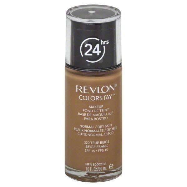 REVLON ColorStay makeup normal/dry skin 320 True Beige 30ml