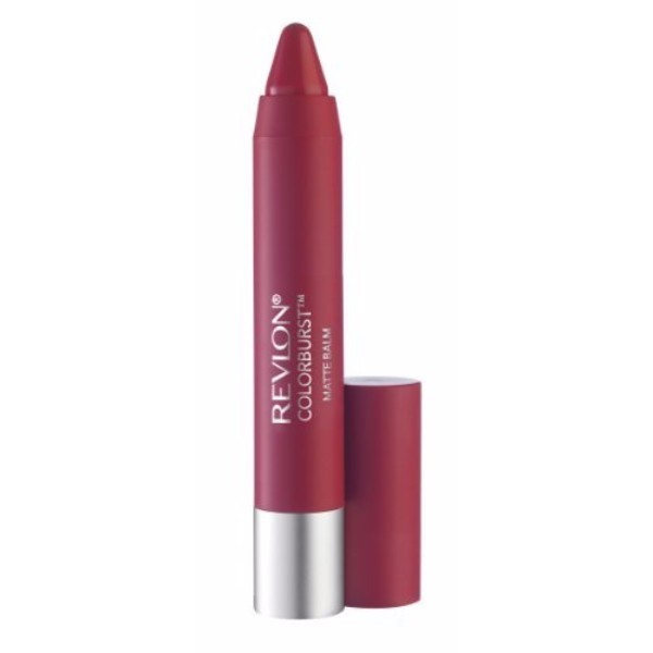 REVLON ColorBurst Matte Balm matowy balsam do ust 225 Sultry 2,7g