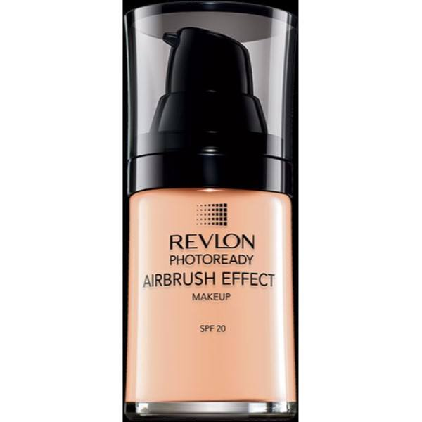 REVLON PhotoReady Airbrush Effect 004 Nude 30ml