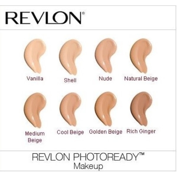 Revlon PhotoReady Airbrush Effect 011 30ml