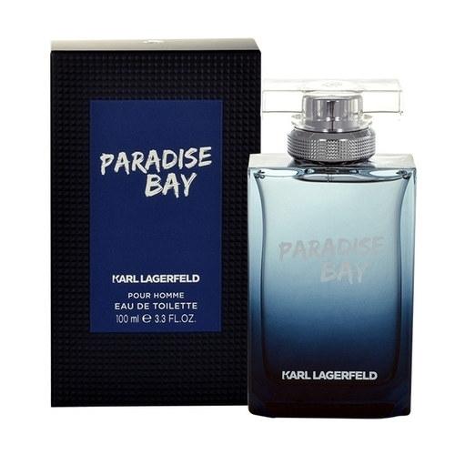 Lagerfeld Karl Paradise Bay Eau De Toilette 50ml