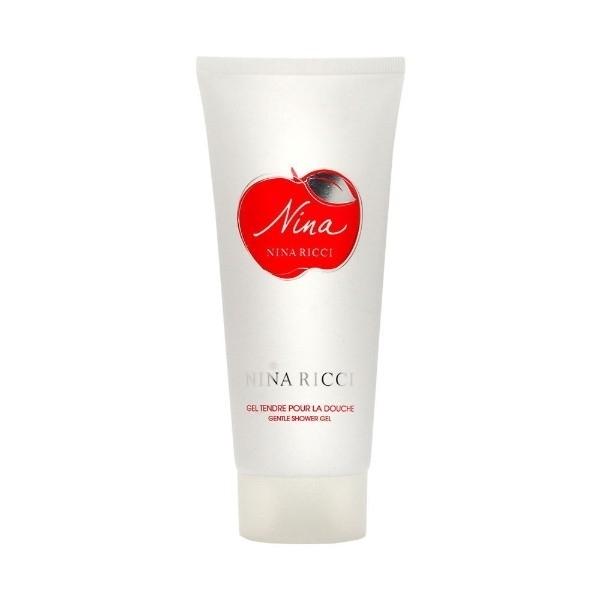 Nina Ricci Shower Gel 200ml oμορφια   σώμα   aφρόλουτρα