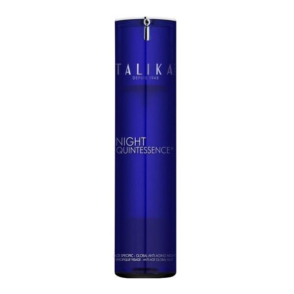 Talika Night Quintessence - Rejuvenating Cleanser 50ml