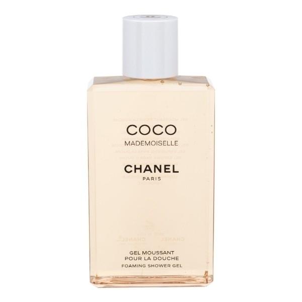 Chanel Coco Mademoiselle Shower Gel 200ml oμορφια   σώμα   aφρόλουτρα