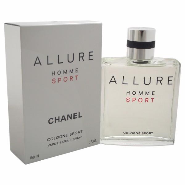 Chanel Allure Homme Sport Cologne Eau De Cologne 150ml